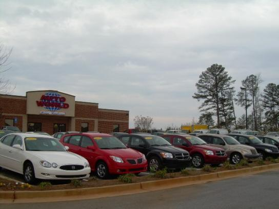 Henderson Auto World LLC 3