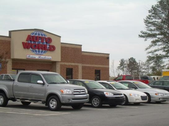Henderson Auto World LLC 2
