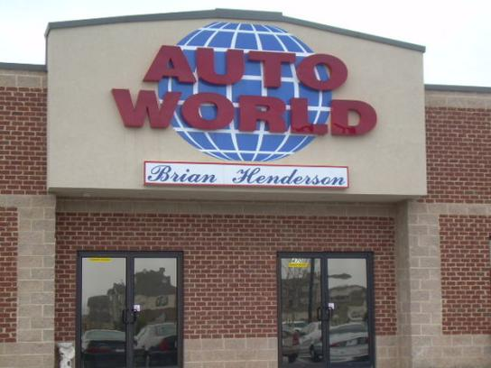 Henderson Auto World LLC 1