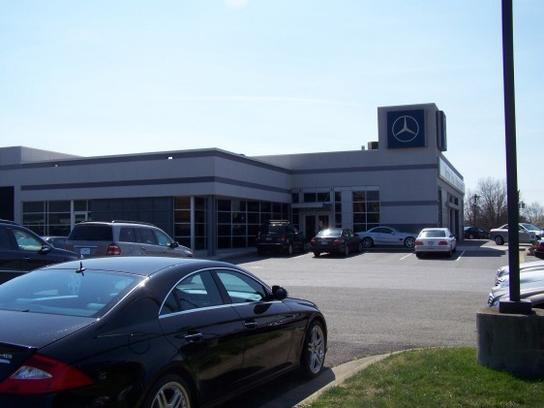 Mercedes-Benz of Winston Salem 2