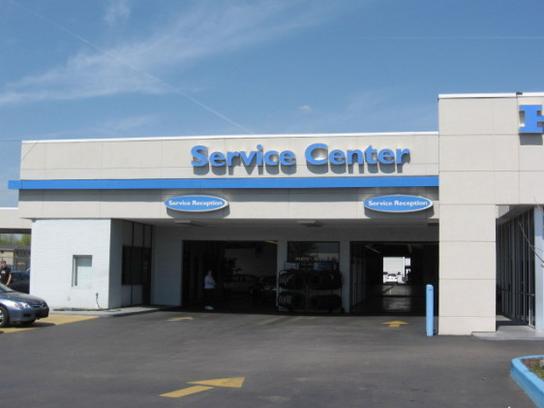 Jerry Damson Honda Car Dealership In Huntsville, AL 35805 | Kelley Blue Book