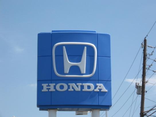 Jerry Damson Honda 1 ...