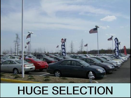 Priority Toyota Of Richmond Car Dealership In Chester, VA 23831 | Kelley  Blue Book