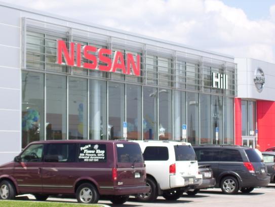 Captivating Hill Nissan Car Dealership In WINTER HAVEN, FL 33884 3576 | Kelley Blue Book