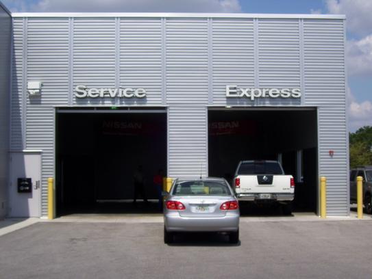 Hill Nissan Car Dealership In WINTER HAVEN, FL 33884 3576 | Kelley Blue Book