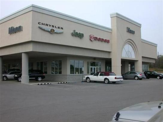Car Dealerships In Richmond Ky >> Mann Chrysler Richmond Ky 2020 Best Car Reviews