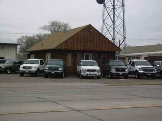 Franktown Car Dealership