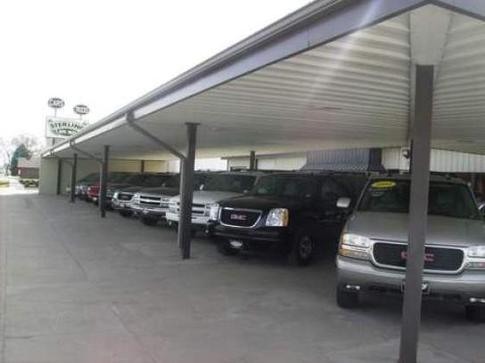 Franktown Car Dealership