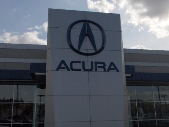 Acura of Seattle 1