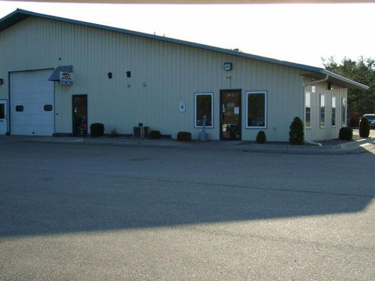 Tj Auto Sales Wi Car Dealership In Wisconsin Rapids Wi 54495 8826