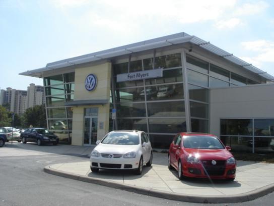 Car Dealership Ratings And Reviews Volkswagen Of Fort