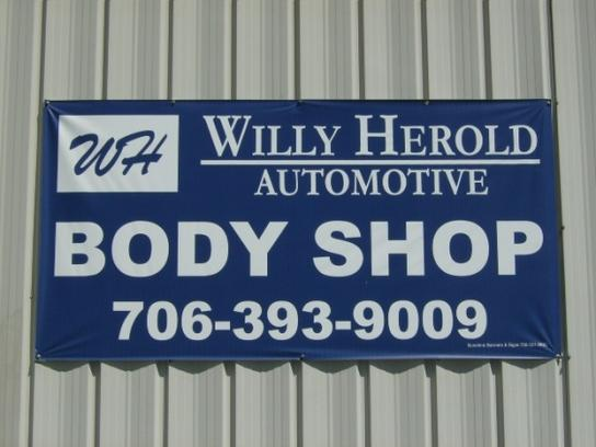 Willy Herold Automotive 2