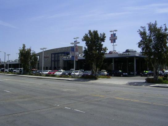 Simpson Chevrolet of Garden Grove