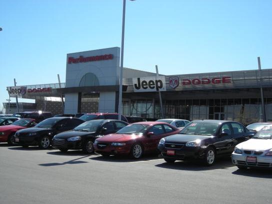 Baxter Chrysler Dodge Jeep Ram Lincoln Car Dealership In Lincoln Ne
