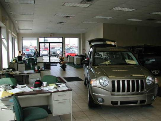St. Marys Chrysler Dodge Jeep Ram 2