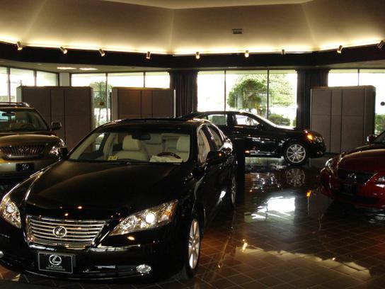 Lexus Of Richmond Car Dealership In Richmond, VA 23235 | Kelley Blue Book