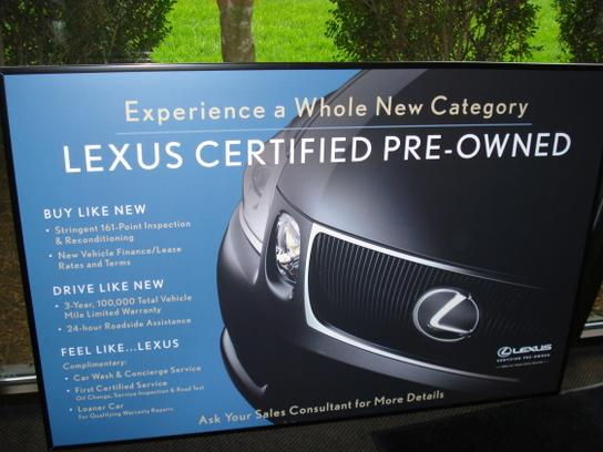 Lexus of Richmond 3