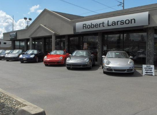 larson porsche audi car dealership in fife wa 98424 kelley blue book larson porsche audi car dealership in