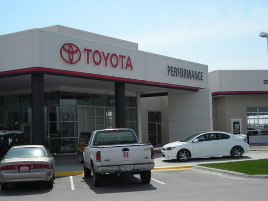 Baxter Toyota Lincoln Car Dealership In Lincoln Ne 68521 Kelley