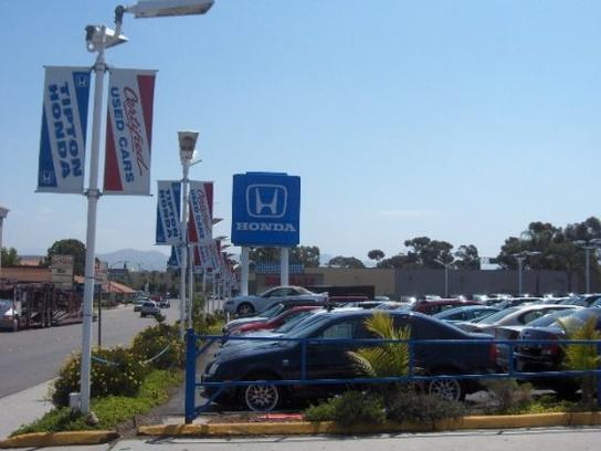 honda of el cajon car dealership in el cajon ca 92020