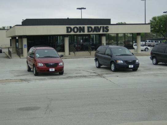 Don Davis Dodge Chrysler Jeep 1