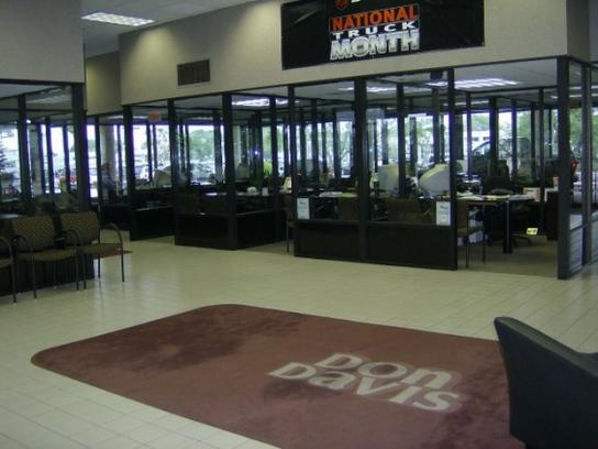 Don Davis Dodge Chrysler Jeep 3
