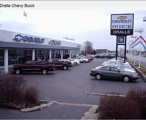 Dralle Chevrolet Buick of Peotone 3