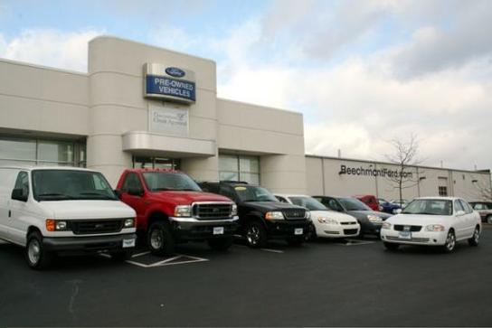 beechmont ford car dealership in cincinnati oh 45245 kelley blue book. Black Bedroom Furniture Sets. Home Design Ideas