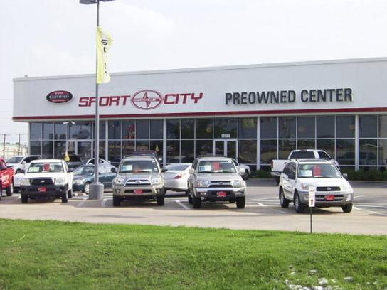 Sport City Toyota 3