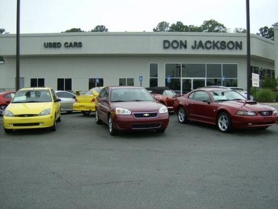 Great Don Jackson Mitsubishi Car Dealership In Union City, GA 30291 | Kelley Blue  Book