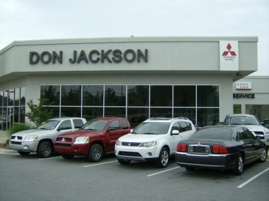 Nice Don Jackson Mitsubishi Car Dealership In Union City, GA 30291 | Kelley Blue  Book