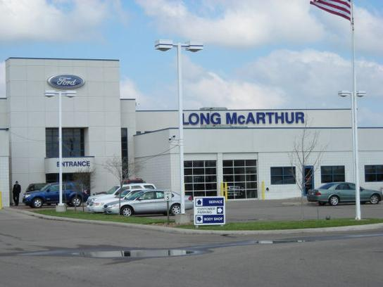 Car Dealerships Salina Ks >> Long Mcarthur Car Dealership In Salina Ks 67401 Kelley Blue Book
