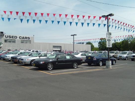 Fullerton Auto Group Car Dealership In Somerville Nj 08876 Kelley
