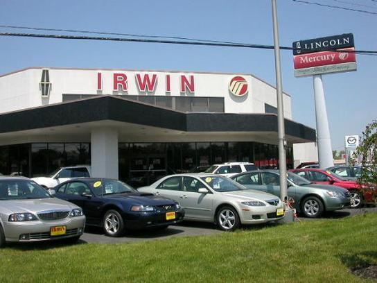 Irwin Lincoln Mazda Car Dealership In Freehold, NJ 07728 1389 | Kelley Blue  Book