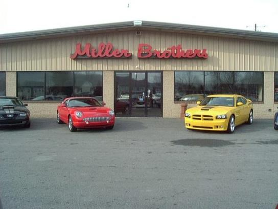 Brothers Auto Sales >> Miller Brothers Auto Sales Car Dealership In Mill Hall Pa 17751
