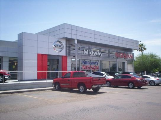 Midway Nissan 1