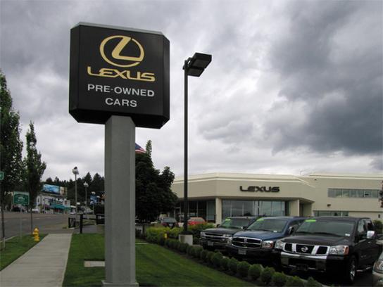 Kuni Lexus Of Portland 1 ...