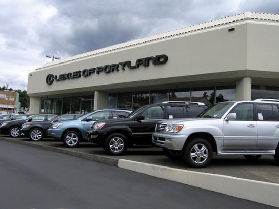 Kuni Lexus Of Portland 1 Kuni Lexus Of Portland 2 ...