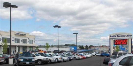 South Tacoma Auto >> South Tacoma Auto Car Dealership In Tacoma Wa 98409