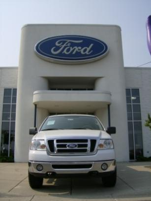 Fowlerville Ford 1