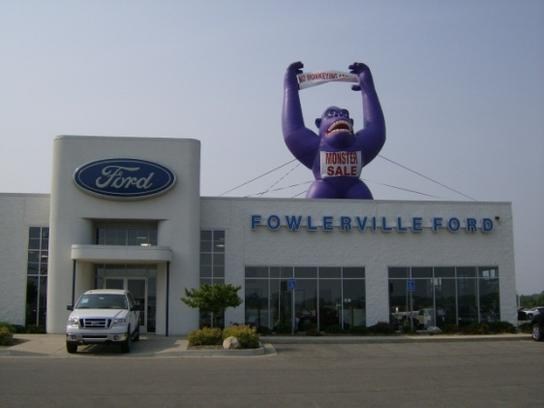 Fowlerville Ford