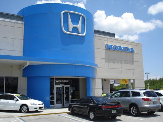 Coggin Honda Of Orlando Car Dealership In Orlando Fl 32837 9255