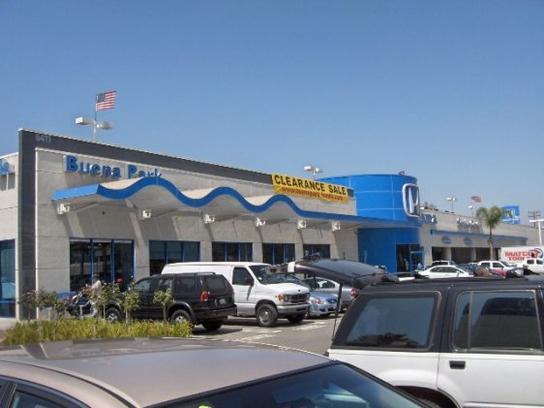Buena Park Honda Car Dealership In Buena Park, CA 90621 | Kelley Blue Book