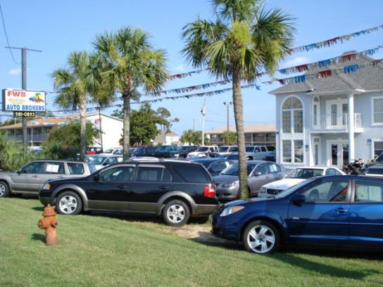 Fort Walton Beach Auto Brokers