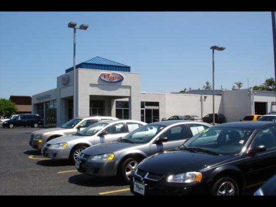 Jeep Dealership Columbus Ohio >> Byers Chrysler Jeep Dodge Ram Car Dealership In Columbus Oh