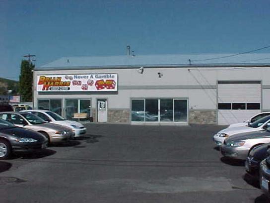 Brian Harris Used Cars >> Brian Harris Used Cars Car Dealership In Selah Wa 98942
