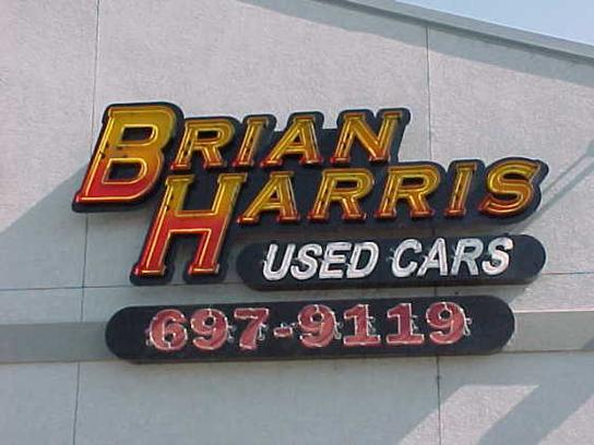 Brian Harris Used Cars