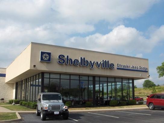 Jeep Dealers In Ky >> Shelbyville Chrysler Dodge Jeep Ram Car Dealership In