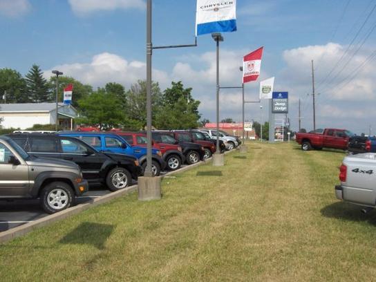 Shelbyville Chrysler Dodge Jeep RAM Car Dealership In Shelbyville, KY 40065  | Kelley Blue Book