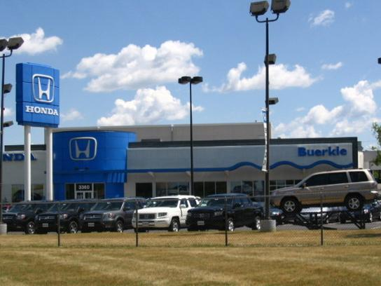 Hyundai Dealers Mn >> About Buerkle Honda Hyundai in White Bear Lake, MN 55110 | Kelley Blue Book